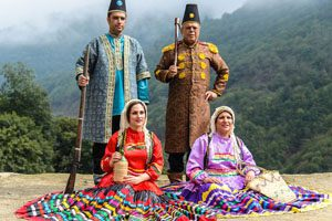 Ethnic and religious diversity