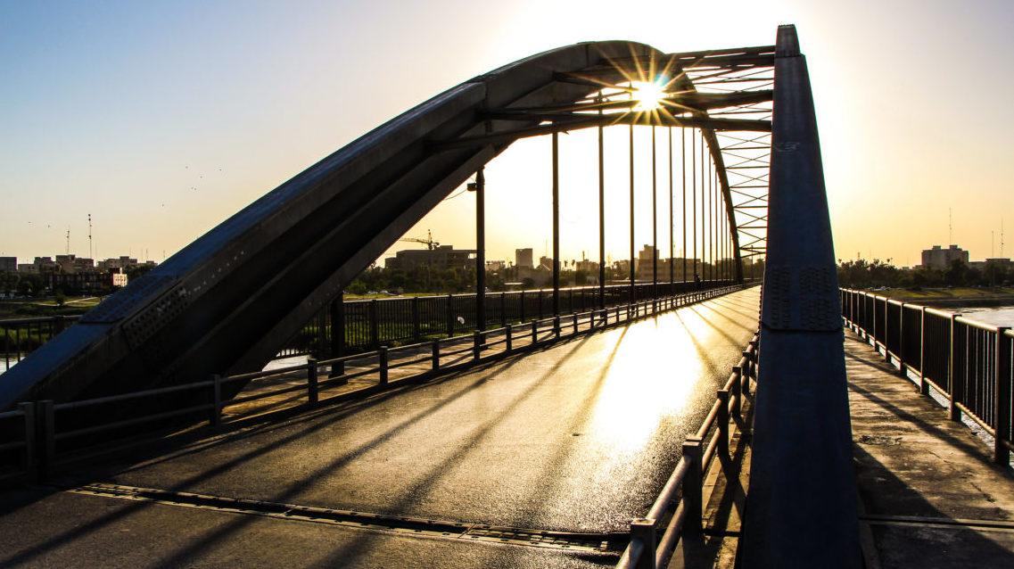 Khuzestan-bridges of Ahwaz- artin travel