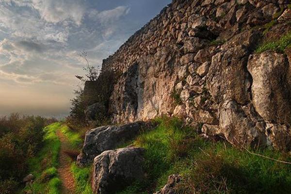 Markuh-Castle