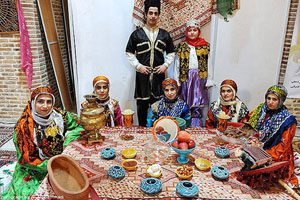 People, customs and rituals