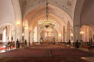 TEHRAN, IRAN'S CAPITAL