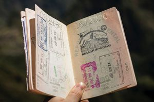 Tourism Entry Requirements and Visas