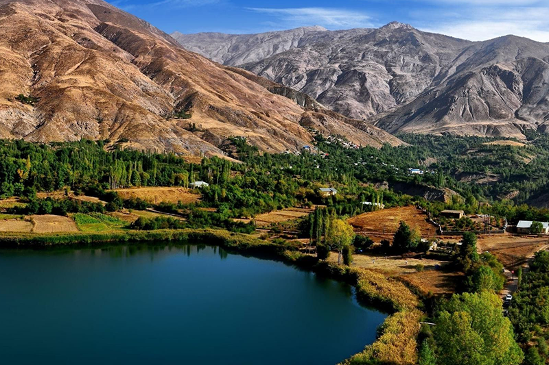 Iran-North-West--From-the-modern-capital-to-Caspian-Hyrcanian-forests