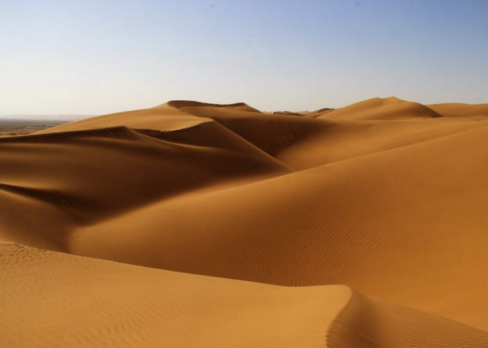 Iran desert expedition tour- safari ride in Maranjab tours