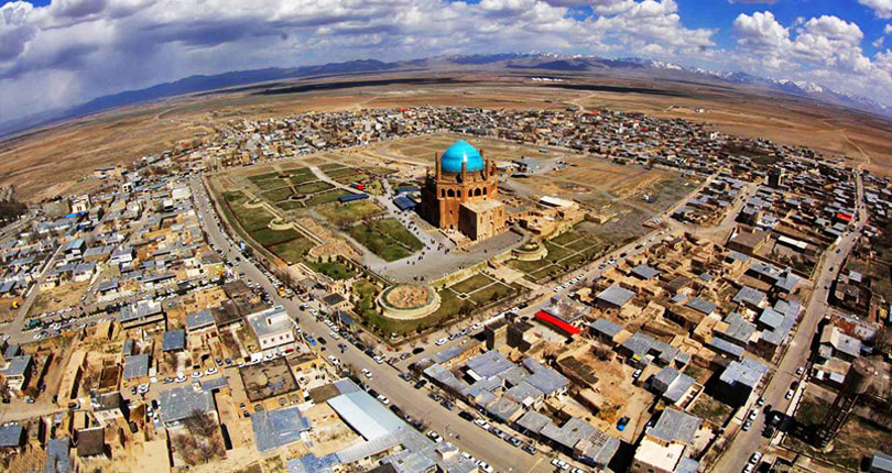 Soltaniyeh-Dome-in-Zanjan-UNESCO-site-Artin-travel
