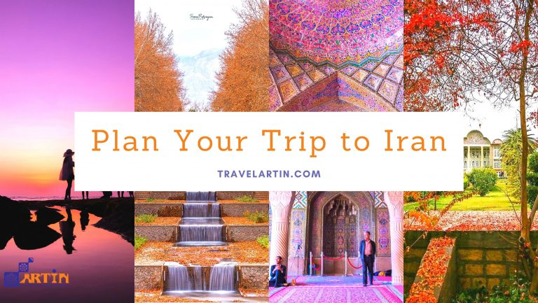 Everything you need to know to travel to Iran Artin Travel