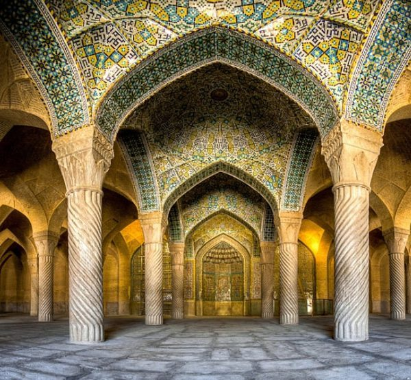 Beauties of IRAN DESERTS (SEE FOR YOURSELF)