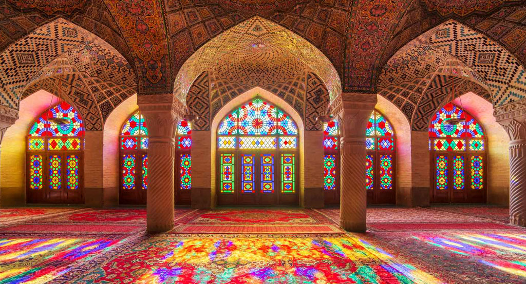 Everything you need to know to visit Iran in 2020! (Iran travel advice )