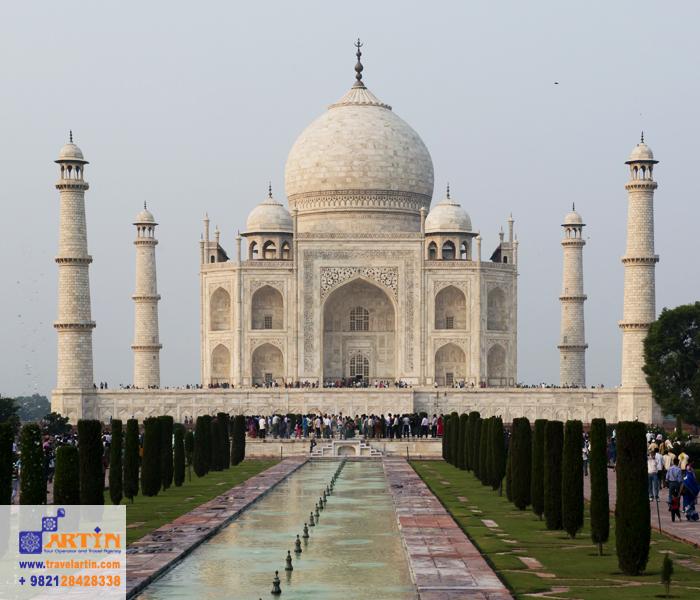 Iran travel advisory India