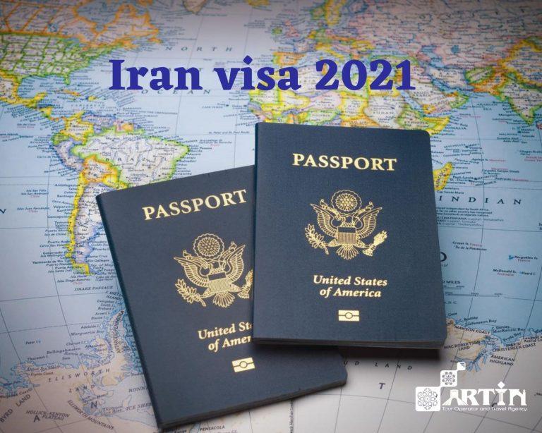 iran visa-travelartin