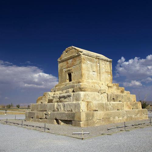 pasargadae-tomb-necropolis-iran