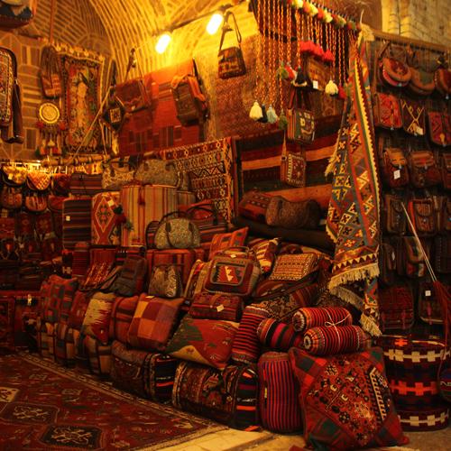 travelling-iran
