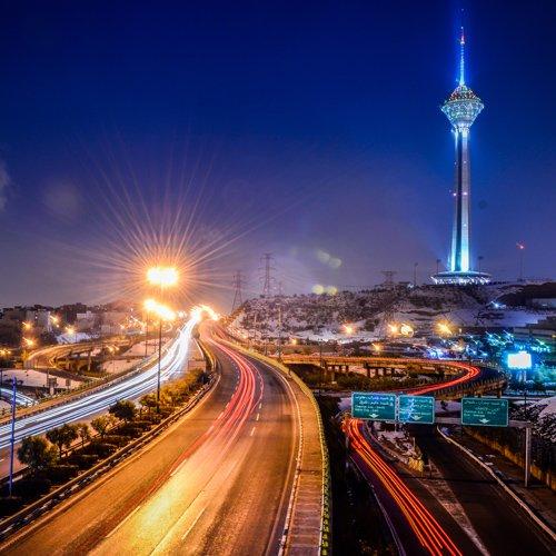 wide-shot-from-milad-tower-tehran