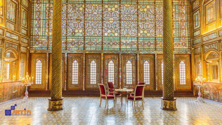 Golestan Palace Iran tourist destinations