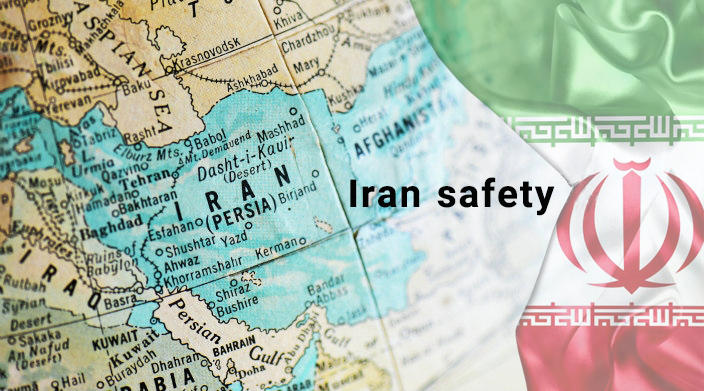 Iran safety