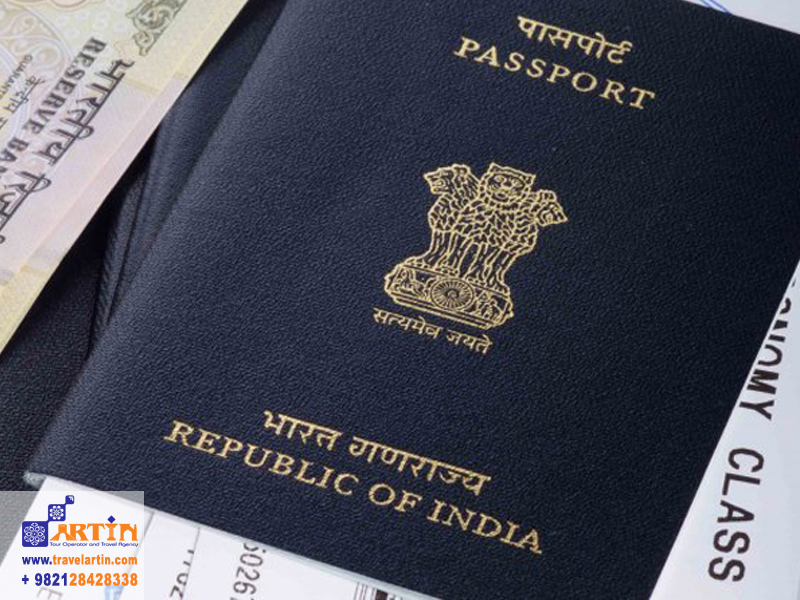 Iran visa on arrival for Indian passport