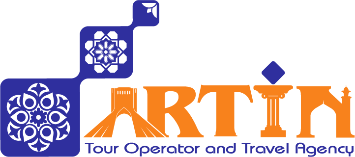 Travel Artin - Logo