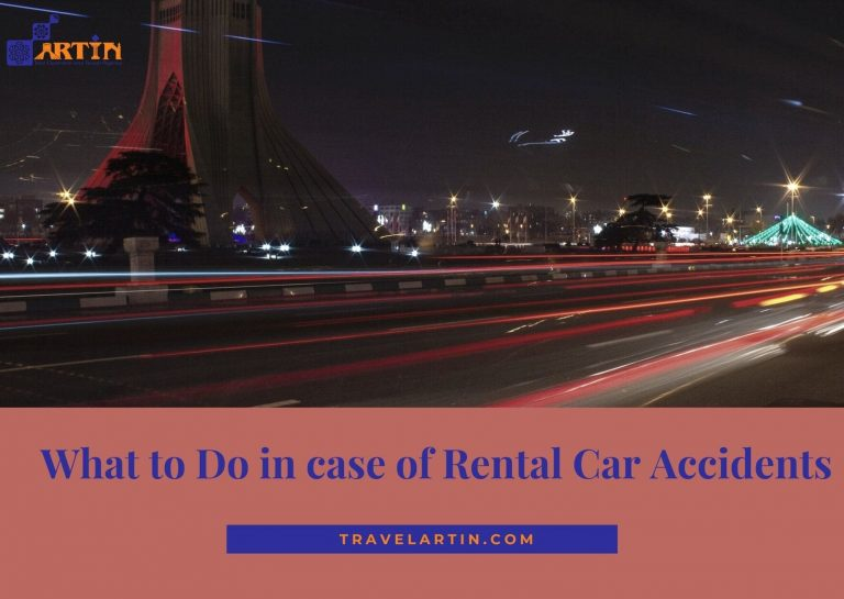 What to do in case of rental car accident travelartin.com