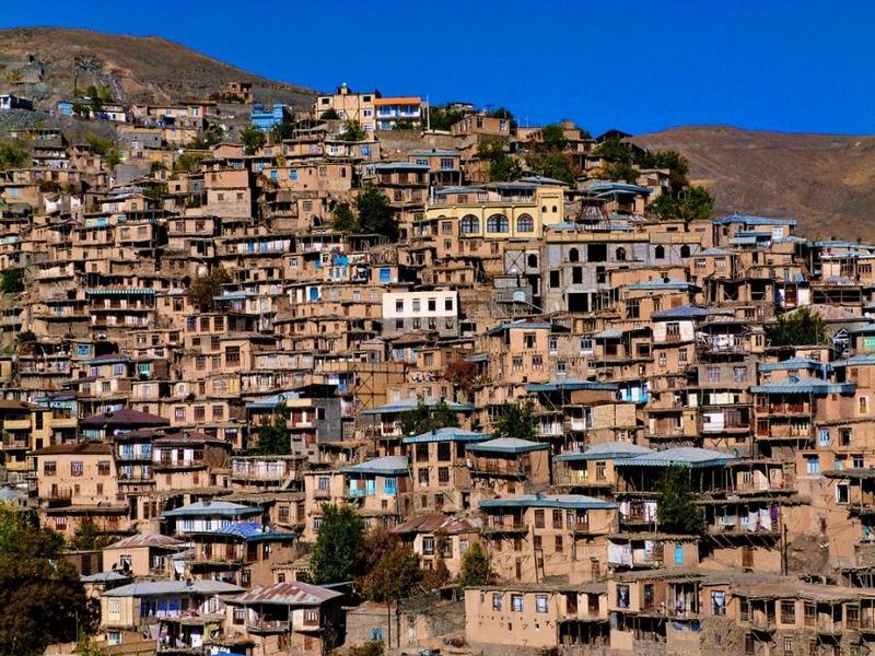 Iran east treasures tour-kang village- travelartin.com
