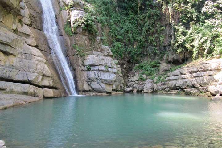 آبشار-گلستان