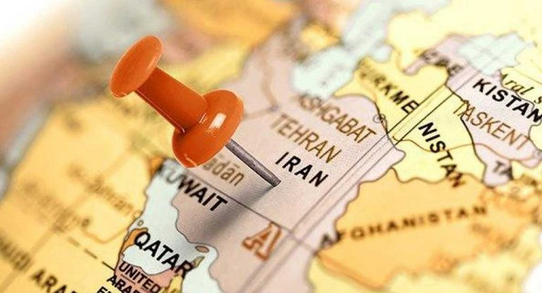 Iran travel agency - traveling to Iran