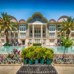 Eram garden in Shiraz is UNESCO site- Shiraz city tours