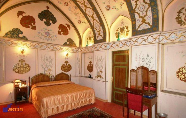 Abbasi-Hotel-in isfahan