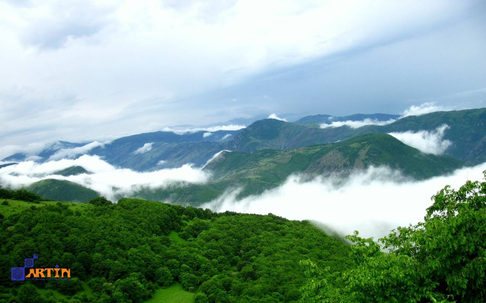 Arasbaran forests Tabriz travel guide