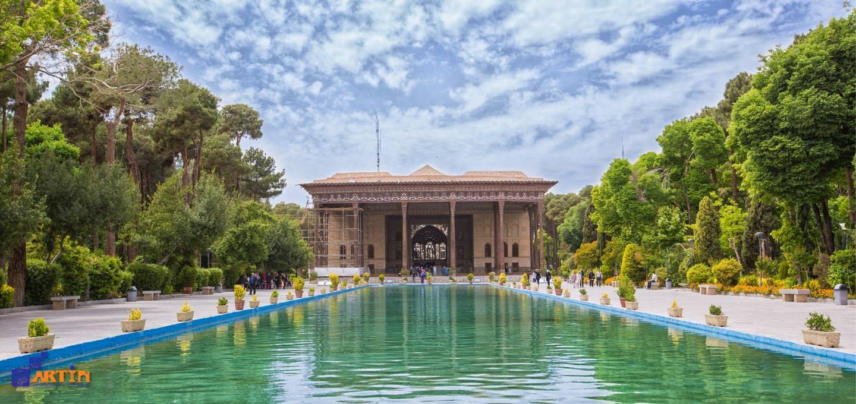 chehel soton palace