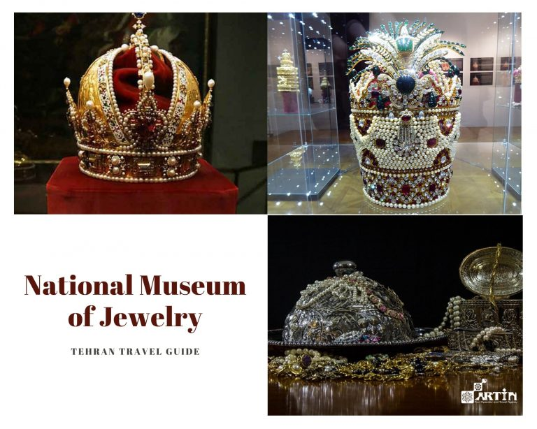national museum of jewelry