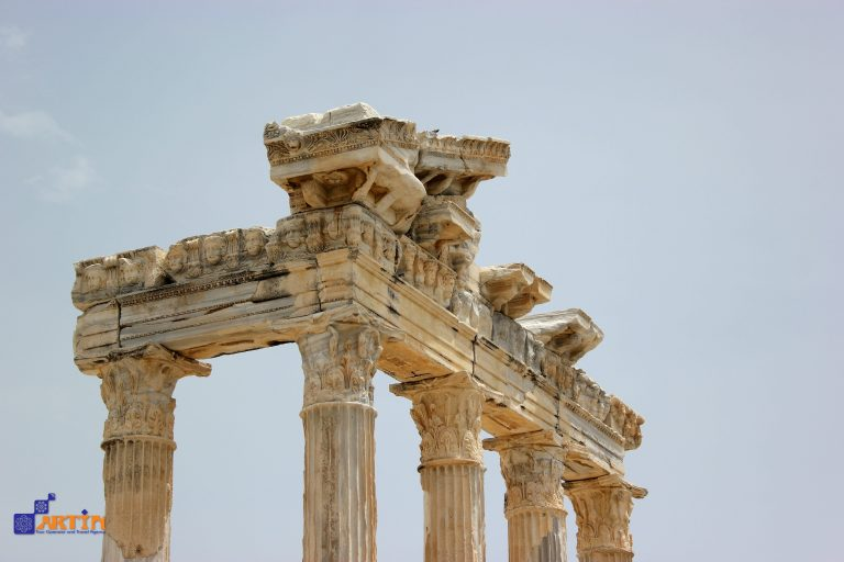 Persepolise-Persian UNESCO world heritage site