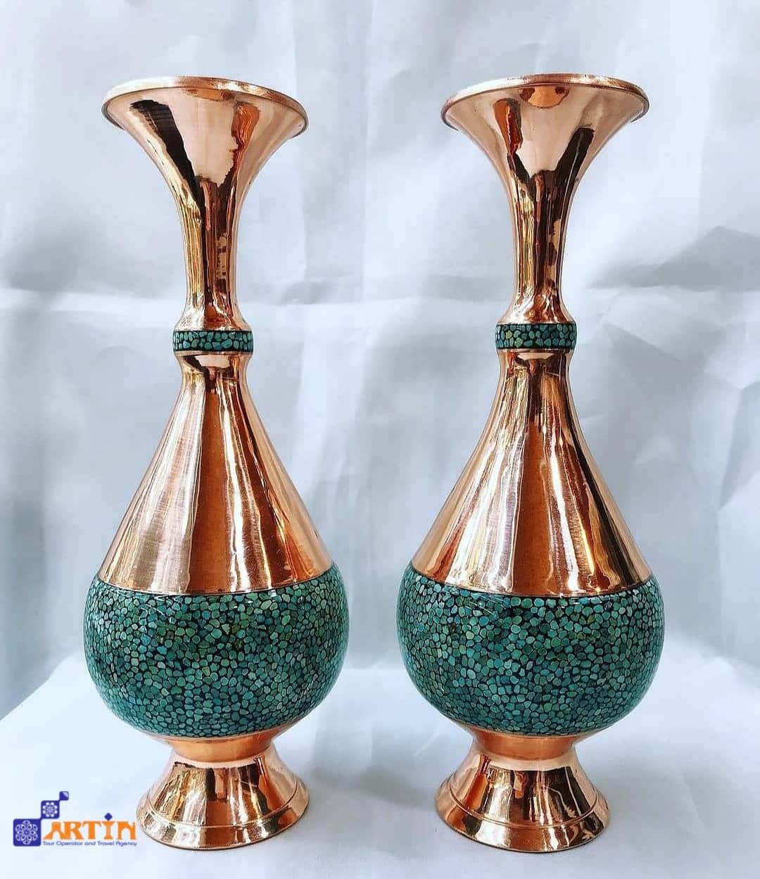 Firooze Kari Persian handicraft art travelartin.com