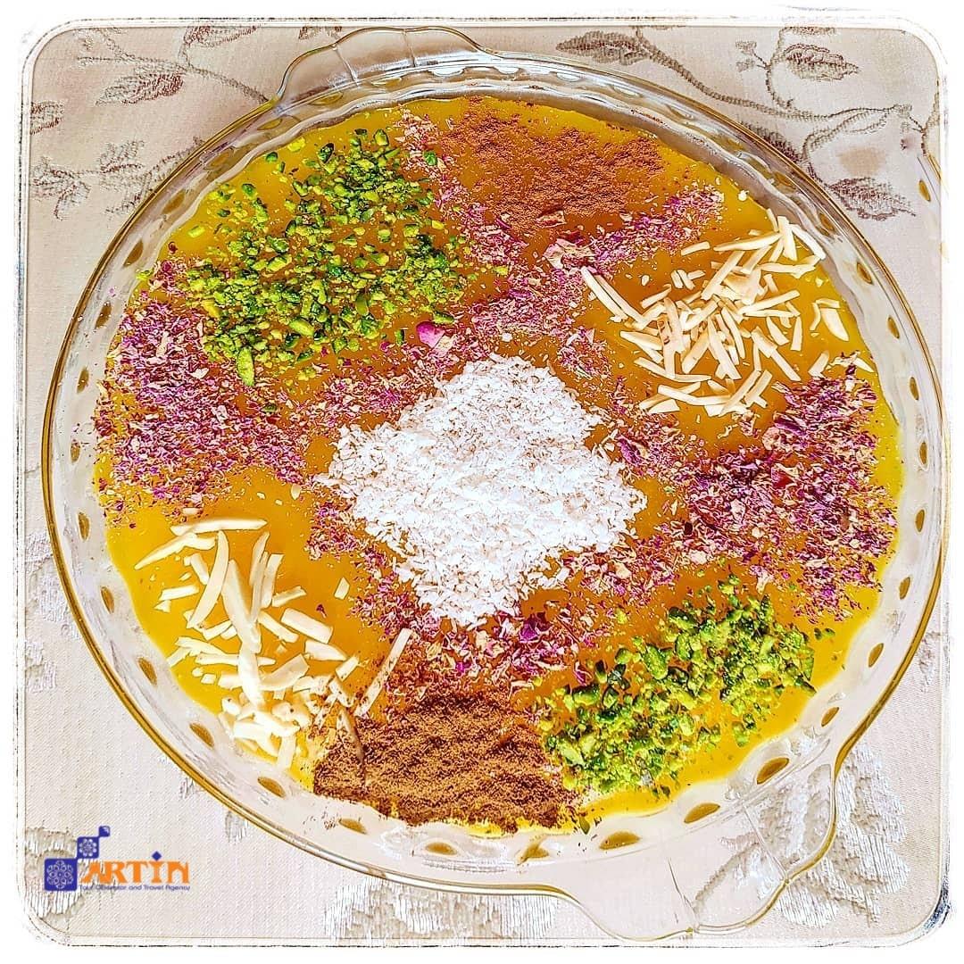 Masghati shiraz souvenir Artin Travel