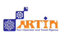 Artin travel Logo- Tour operator and travel agency