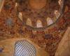 inside ganjali khan mosque Kerman travel guide
