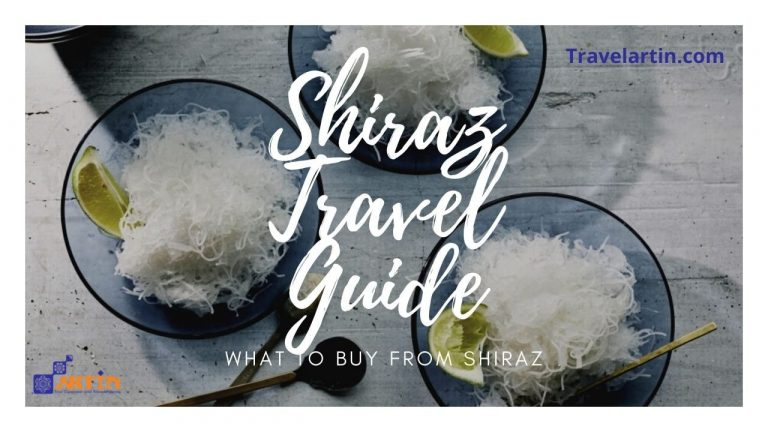 what to buy from Shiraz Iran best cities travel guide