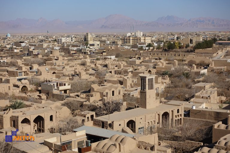 Historical city of Yazd travel guide