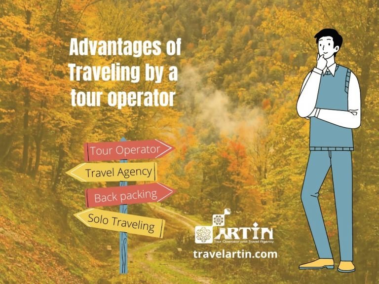 traveling with tour operators