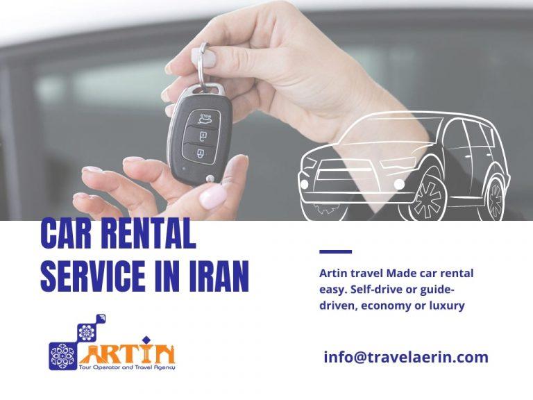 Car rental services- travelartin.com