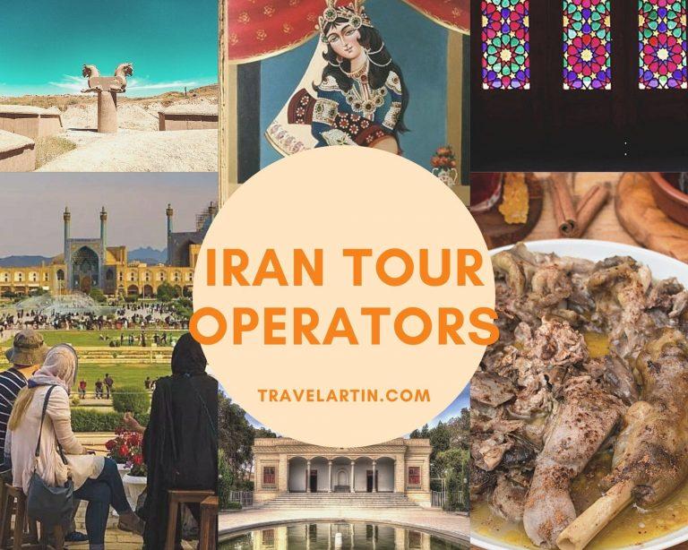 best Iran tour operators Artin Travel