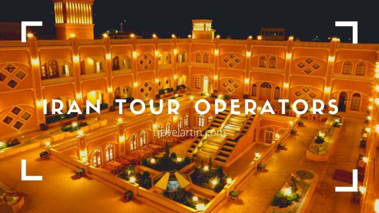 Best Iran travel and tour operator Artin Travel