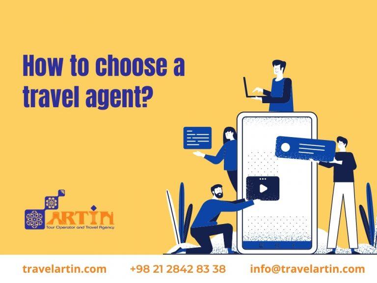 choosing a tour operator