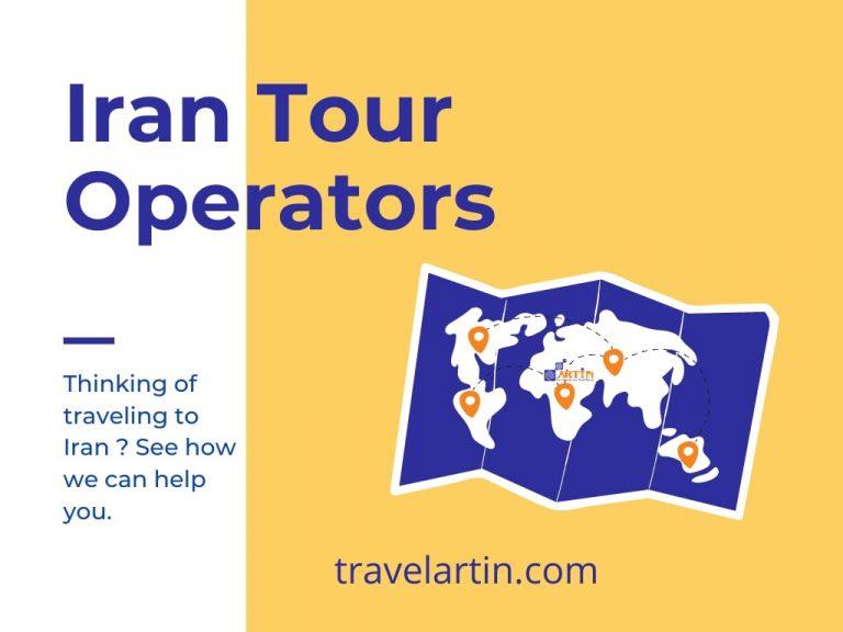 Iran Tour Operators