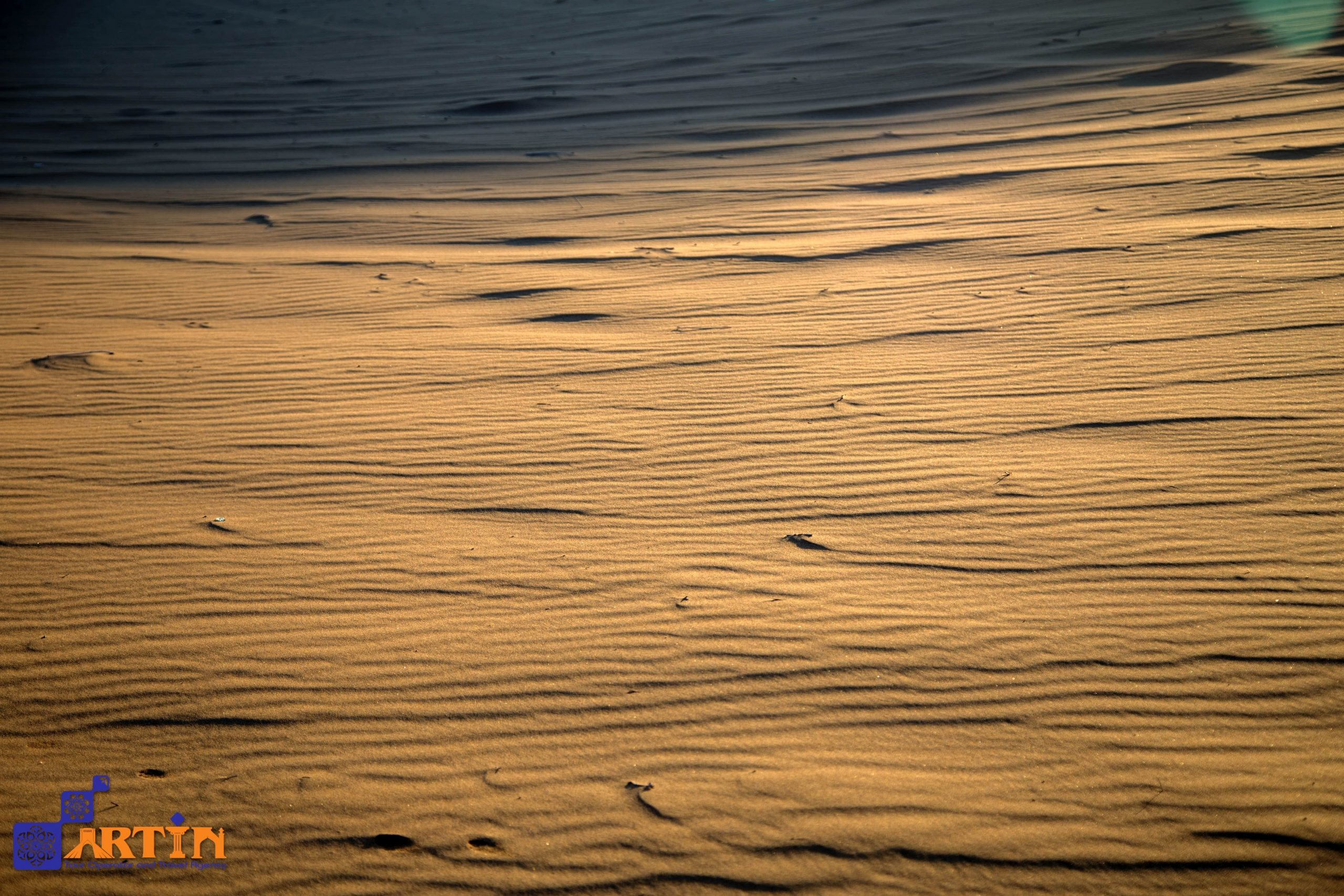 Maranjab desert Iran tour hottest spot