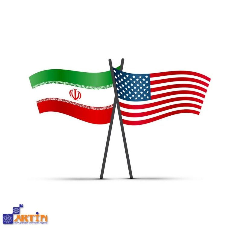 Iran tour for Us citizens travelartin.com