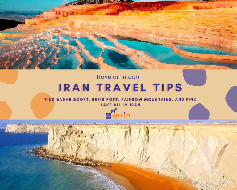 Iran travel tips for all countries travelartin.com