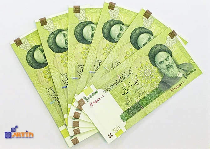 Money in Iran - tips about trip to Iran