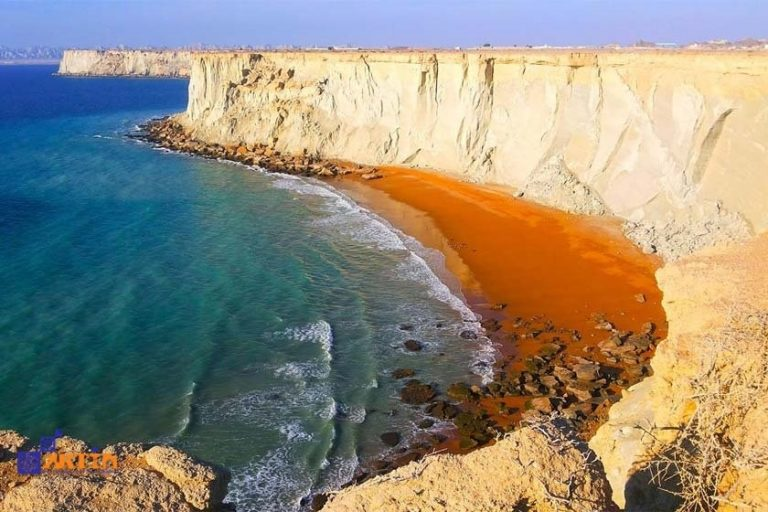 Iran from Australia Beris port