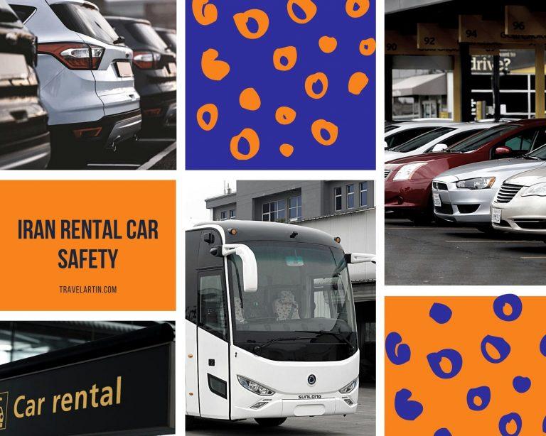 Iran rental car safety during Corona travelartin.com