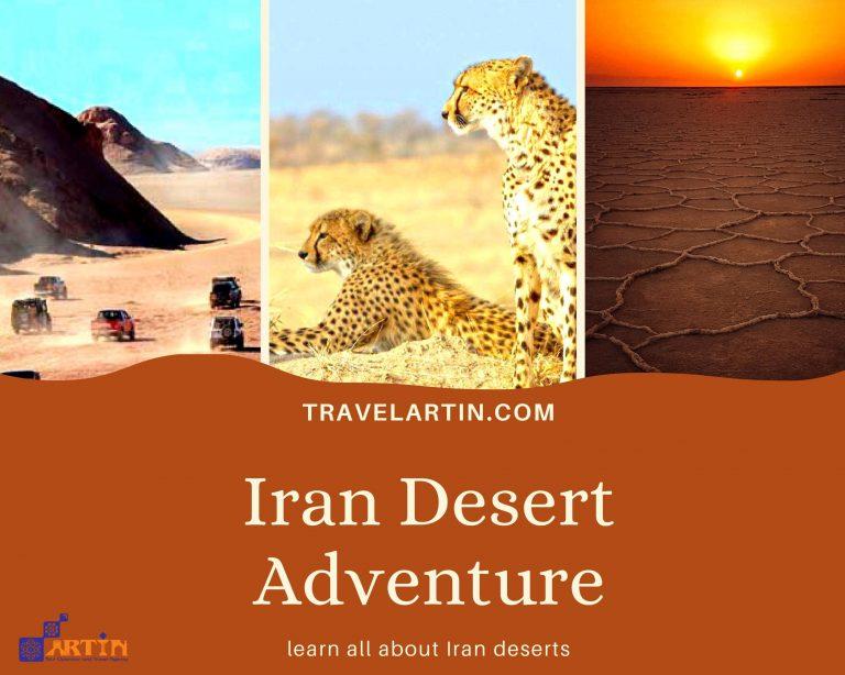 iran desert adventure and tour travelartin.com